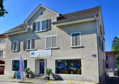 Tauchshop - Shop Winterthur-1