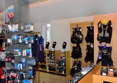 Tauchshop - Shop Winterthur-4