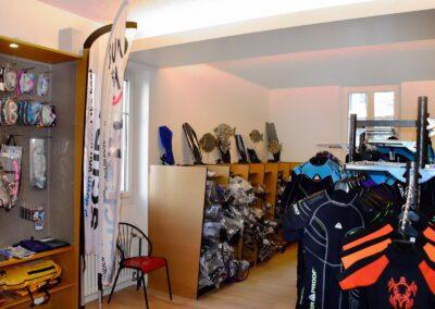 Tauchshop - Shop Winterthur-6