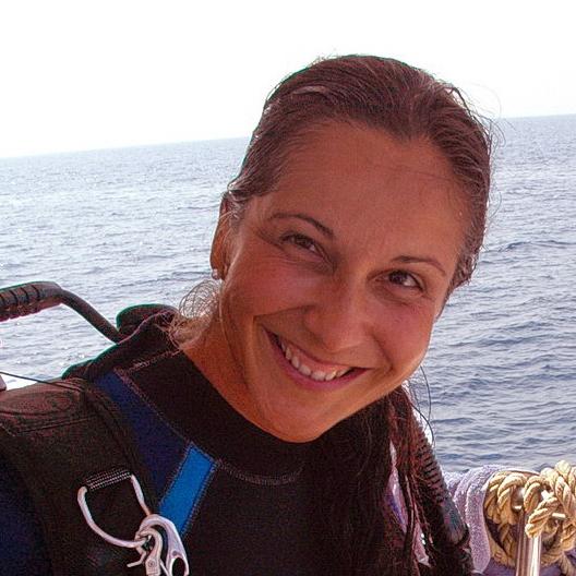 Claudia Eisenlohr