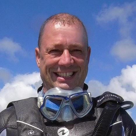 Norbert | PADI Instructor