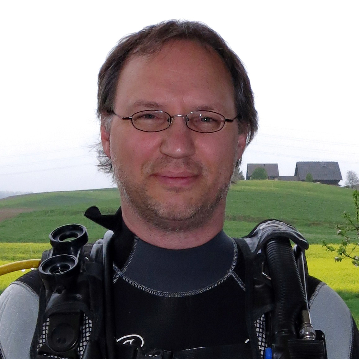 Thomas Ehrensperger