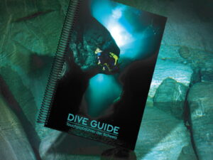 Tauchplatzführer Dive Guide der Schweiz