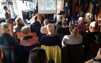 24.01.2020 | Gratis INFO-ABEND in Zürich | PADI Divemaster & PADI Instructor Kurs