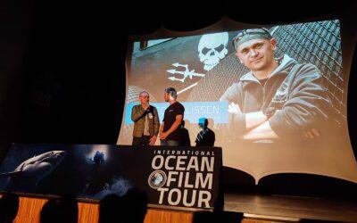 04.05. – 18.05.2020 | International Ocean Film Tour | Zürich & Winterthur