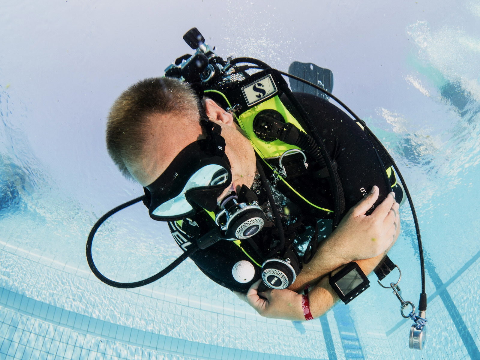 Open Water Diver Holiday | eLearning