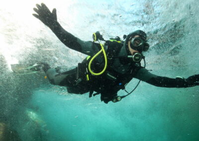 Advanced Open Water Diver | «classic»