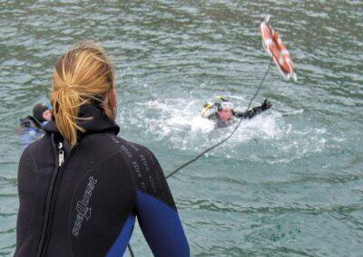 Rescue Diver | «classic»