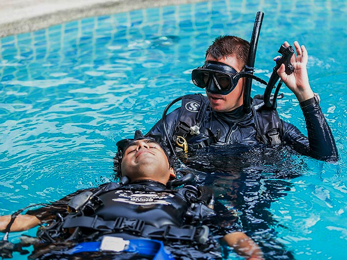 Rescue Diver | eLearning