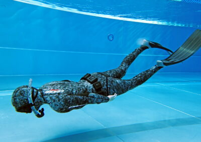 Freediver Basic | «touch»