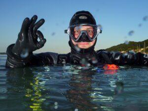 PADI Master Scuba Diver Tauchkurs