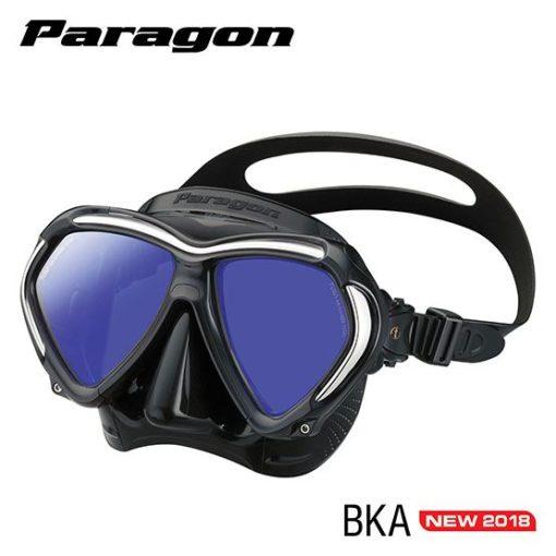 Maske Paragon Scubi Challenge