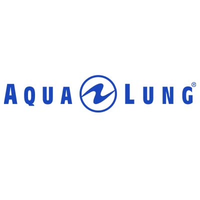 AquaLung Tauch Equipment Logo
