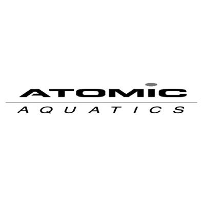 Atomic Aquatics Tauch Equipment Logo