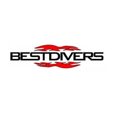 Tauch Accessoires BestDiver Logo