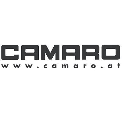 Tauchanzüge Camaro Logo