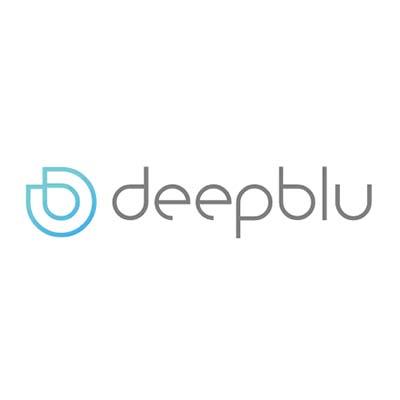 Tauchcomputer Deeblu Logo