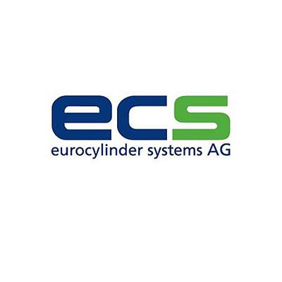 Euro Cylinder System Tauchflaschen Logo