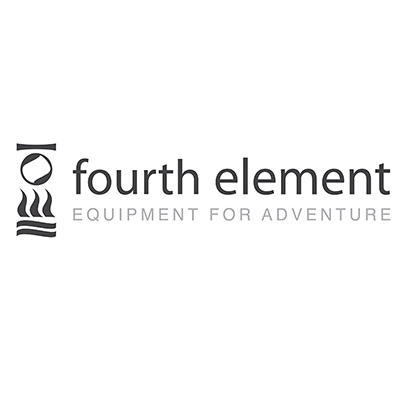 Fourth Element Tauchanzüge Logo