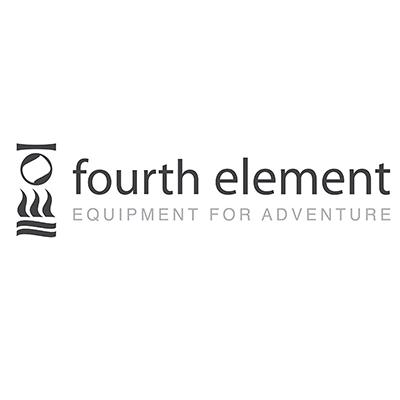 Fourth Element Tauchanzüge Logo
