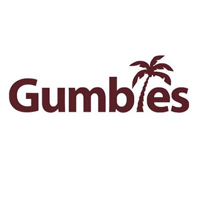 Gumbees Sandalen Logo