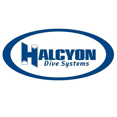 Halcyon Equipment Logo