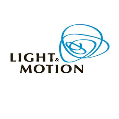 Light&Motion Tauchlampen Logo