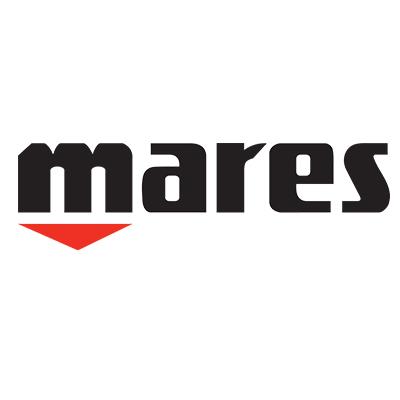 Mares Tauchausrüstung Logo