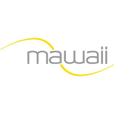 Mawaii Sonnencreme Logo