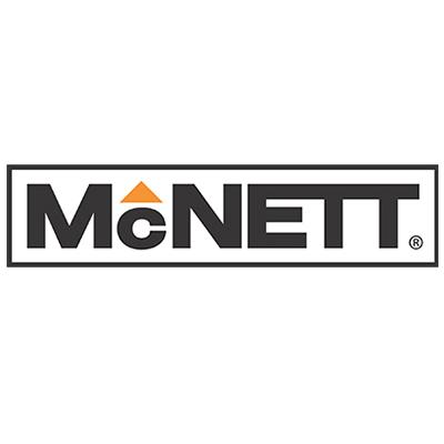 McNett Wassersport Logo