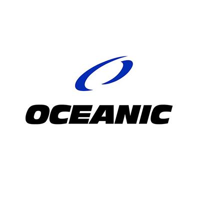 Oceanic Tauchausrüstung Logo
