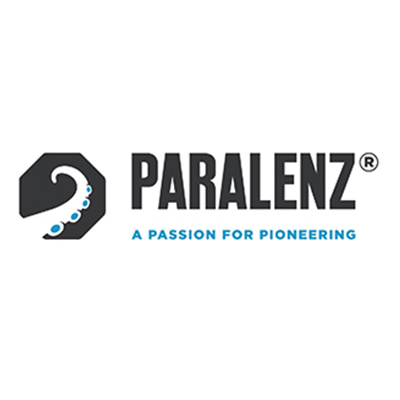 Paralenz Video Kameras Logo