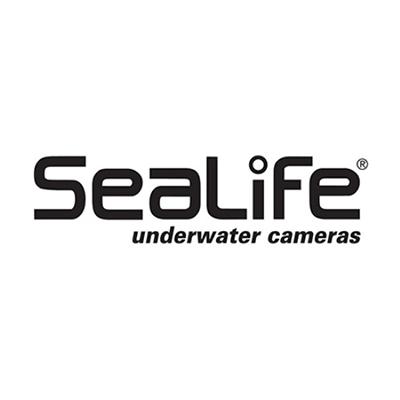 Sealife Kameras Logo