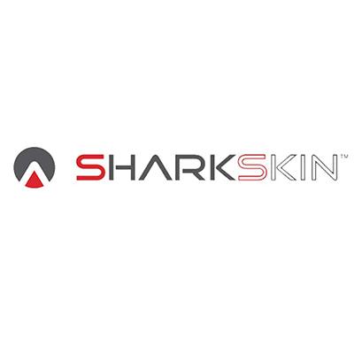 Sharkskin Funktionsbekleidung Logo