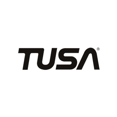 Tusa Tauch Equipment Logo