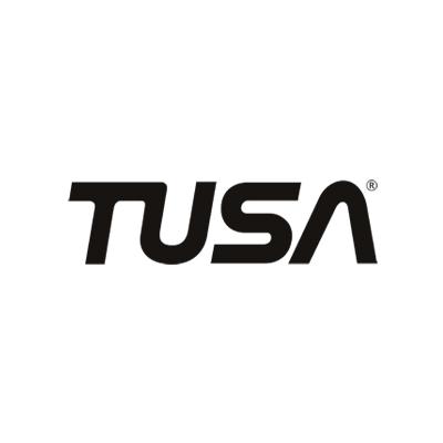 Tusa Tauch Equipment Logo