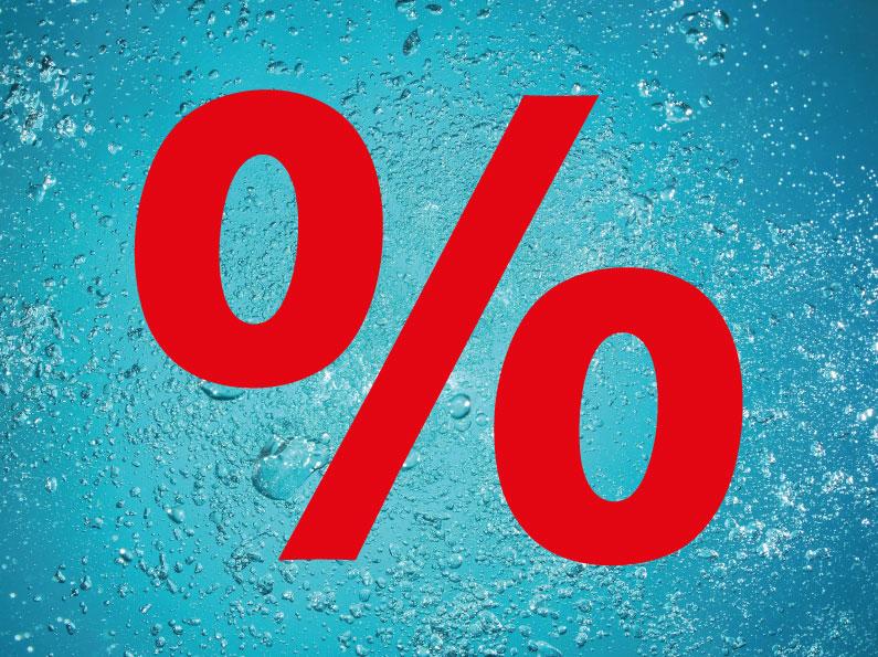 Prozent Logo