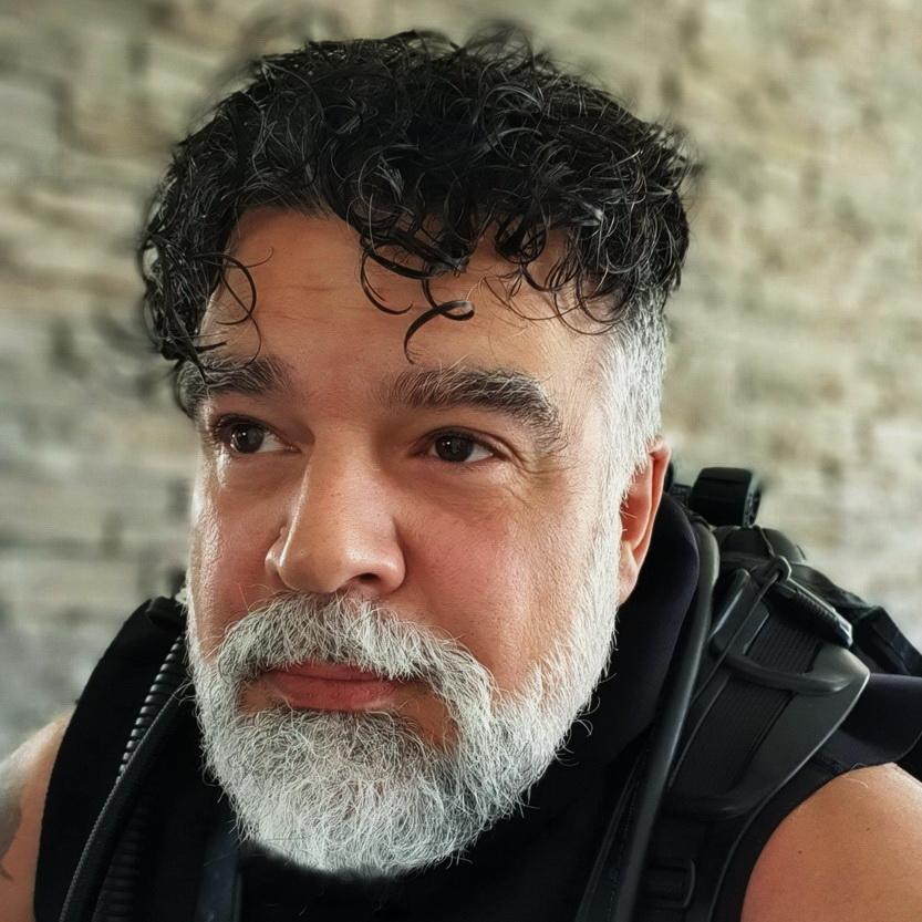 Pedro Oltra