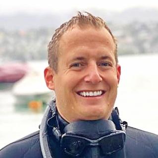 Andy | PADI Freedive Instructor