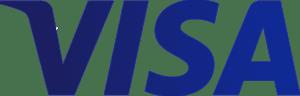 Logo VISA Card