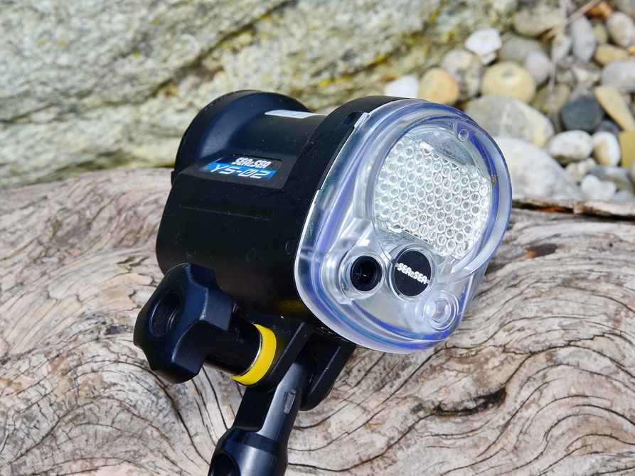 Miete Kamera Blitz YS 27DX